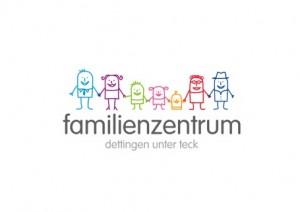 Familienzentrum Dettingen Logo