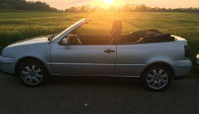 Sommer-Cabrio